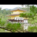 Kyoto Travel Guide – Fushimi Inari Shrine and Kinkakuji