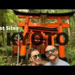 See the best of Kyoto in 3 days! We tour all the most interesting sites in Kyoto!