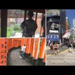 TRAVEL JAPAN PART 2 – TOKYO & KYOTO | SHINKANSEN | NO PORK RAMEN IN TOKYO | GEISHA | VLOG 6