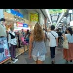 JAPAN TRIP : KYOTO – Walking tour SANJO MEITEN-GAI