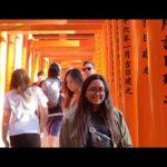 Japan Travel Vlog Part 1: Kyoto Itinerary