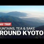 Mountains, Tea and Sake Around Kyoto | japan-guide.com