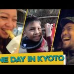 ONE DAY KYOTO TOUR