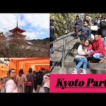 Tokyo to Kyoto || New Year Tour Part 2 || #Japan 🇯🇵