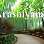 【Kyoto guide by Sunny】嵐山