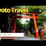 【京都旅行】貴船神社に行ってきた。【Kyoto Travel】