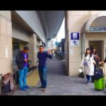 Kyoto Walk – Explore around Kyoto Station (京都駅) – 4K