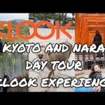Kyoto and Nara Day Tour from Osaka l KLOOK EXPERIENCE l Sinugod kame ni Bambi! l lexlaurente