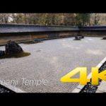 Ryoanji Temple – Kyoto – 龍安寺
